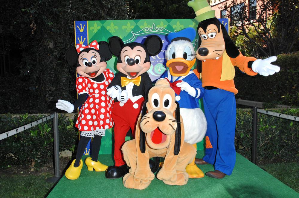 Offre de Noël chez Disney jusqu'au 25 novembre !