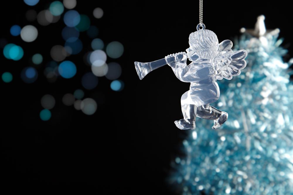 Les anges de Noël : ces personnages particuliers