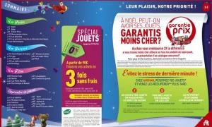 Noël à Auchan