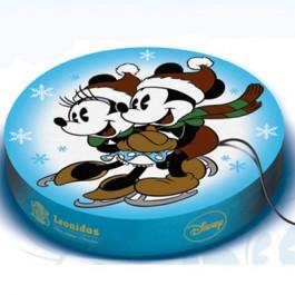 Les chocolats de Noël de Mickey vont faire des jaloux