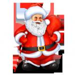 Le mystère des Pères Noël