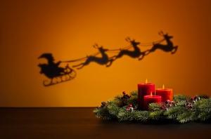 Poème Noël