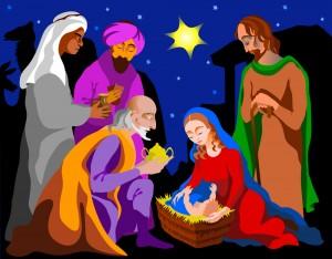 Origines Noël