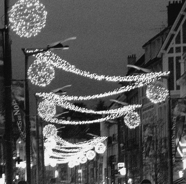 Noël à Beauvais : la ville s'illumine… !