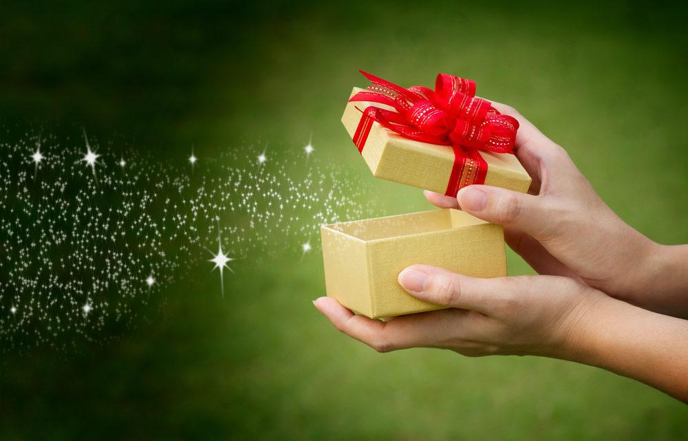 Les chèques cadeaux pour Noël