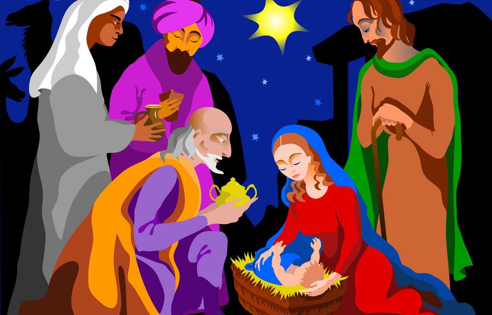 Les origines de noël – Les Lutins de Noel